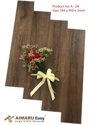 Hình ảnh Sàn nhựa Aimaru Easy A24