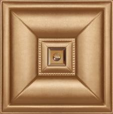 Hình ảnh Tấm ốp 3D da L401-2