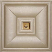 Hình ảnh Tấm ốp 3D da L401-4