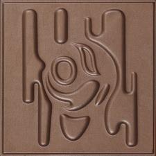 Hình ảnh Tấm ốp 3D da L442-1