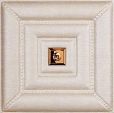 Hình ảnh Tấm ốp 3D da L447-1