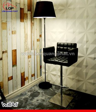 Hình ảnh Tấm ốp 3D Wall Art WA12