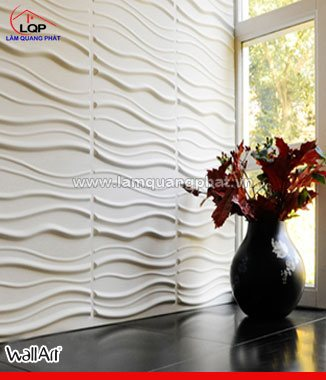 Tấm ốp 3D Wall Art WA15 SANDS