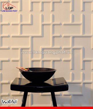 Hình ảnh Tấm ốp 3D Wall Art WA16 TETRIS