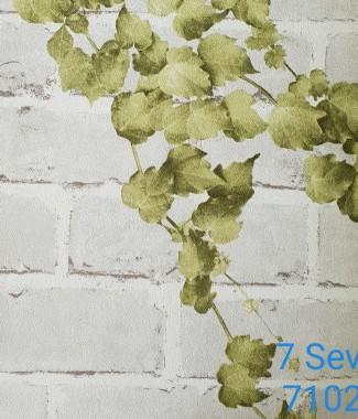 Hình ảnh Giấy dán tường 7Seven 7102-1