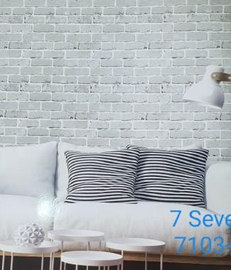Hình ảnh Giấy dán tường 7Seven 7103-1