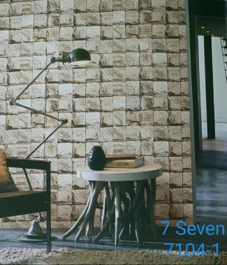 Hình ảnh Giấy dán tường 7Seven 7104-1
