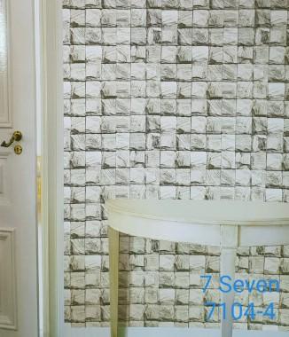 Hình ảnh Giấy dán tường 7Seven 7104-4