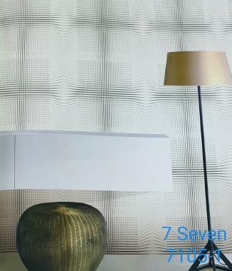 Hình ảnh Giấy dán tường 7Seven 7105-1