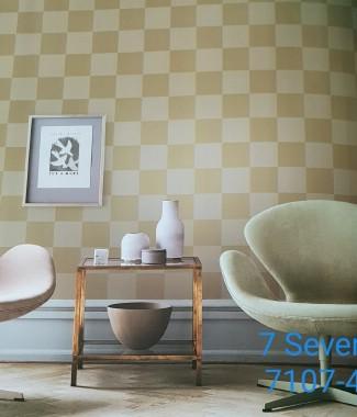 Hình ảnh Giấy dán tường 7Seven 7107-4