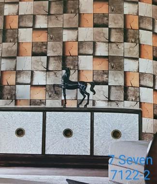 Hình ảnh Giấy dán tường 7Seven 7122-2