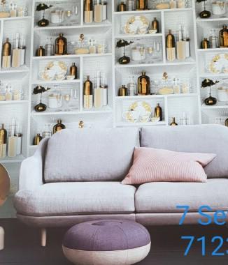 Hình ảnh Giấy dán tường 7Seven 7123-1