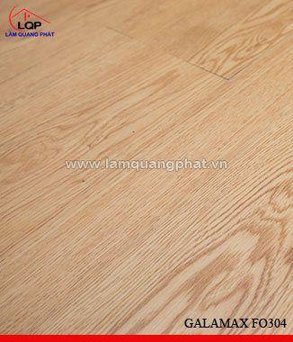 Hình ảnh Sàn nhựa Galamax FO304