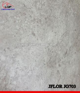 Hình ảnh Gạch nhựa giả gỗ Jflor JG703