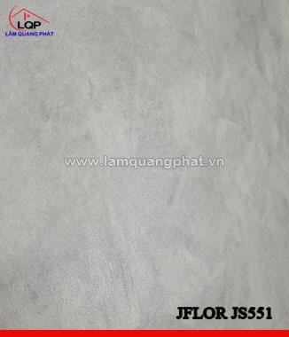 Hình ảnh Gạch nhựa giả gỗ Jflor JS551