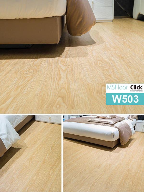 Hình ảnh Sàn nhựa tự dán MSFloor W503