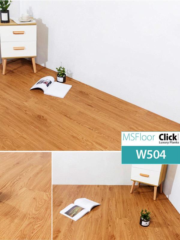 Hình ảnh Sàn nhựa tự dán MSFloor W504