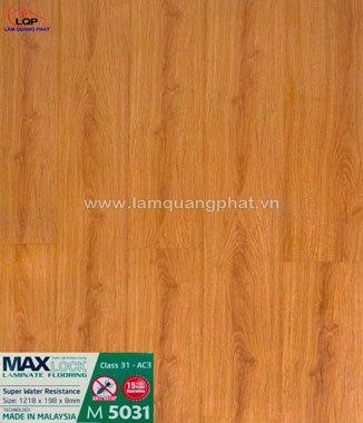 Hình ảnh Sàn gỗ Maxlock M5031
