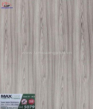 Hình ảnh Sàn gỗ Maxlock M5079
