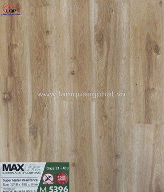 Hình ảnh Sàn gỗ Maxlock M5396