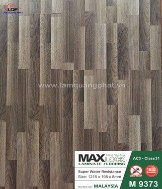 Hình ảnh Sàn gỗ Maxlock M9373