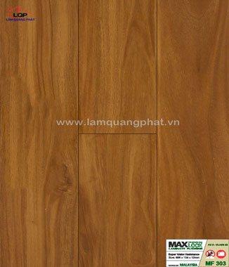 Hình ảnh Sàn gỗ Maxlock MF303