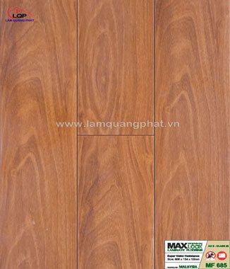 Hình ảnh Sàn gỗ Maxlock MF685