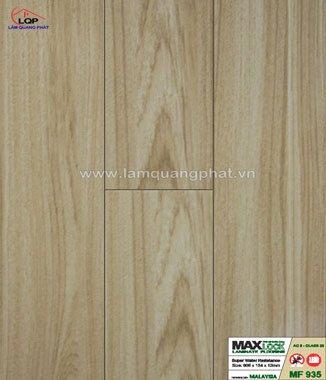 Hình ảnh Sàn gỗ Maxlock MF935