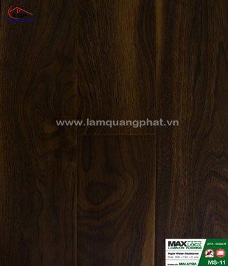 Hình ảnh Sàn gỗ Maxlock MS11