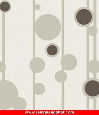 Hình ảnh Giấy dán tường Art Deco 8079-1