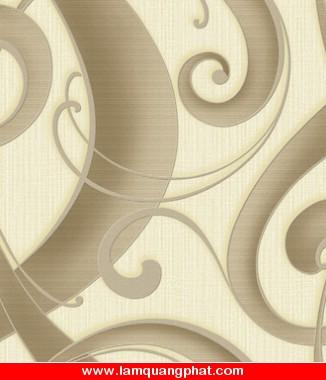 Hình ảnh Giấy dán tường Art Deco 8162-2