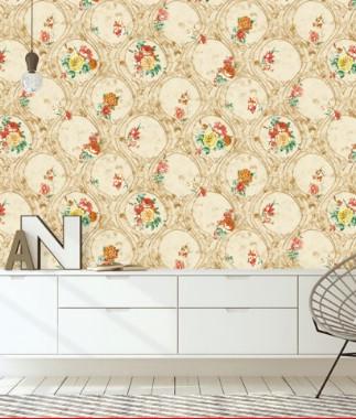 Hình ảnh Giấy dán tường Art Nouveau 9363-2