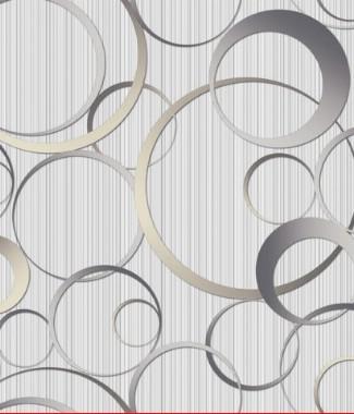 Hình ảnh Giấy dán tường Art Nouveau 9365-1