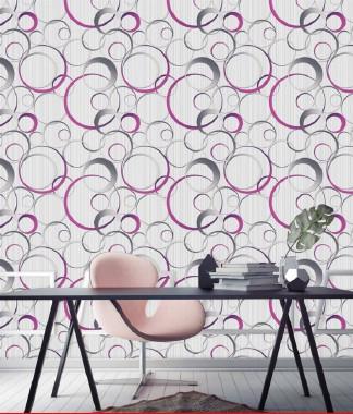 Hình ảnh Giấy dán tường Art Nouveau 9365-3
