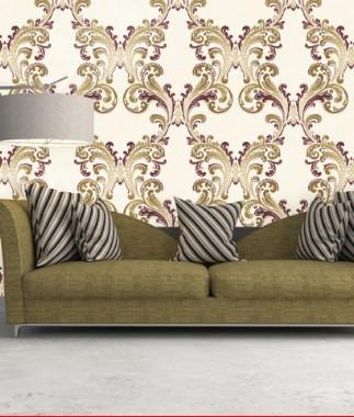 Hình ảnh Giấy dán tường Art Nouveau 9367-2
