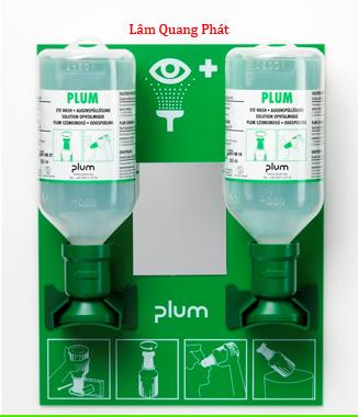 Hình ảnh Bộ rửa mắt khẩn cấp Plum 4694