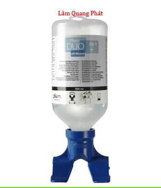 Hình ảnh Chai nước rửa mắt khẩn cấp Plum 4801