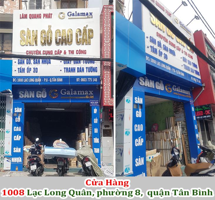 Công ty Lâm Quang Phát