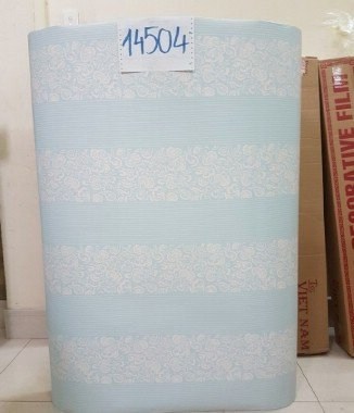 Hình ảnh Decal dán tường 14504
