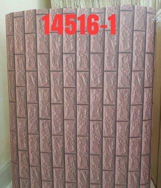 Hình ảnh Decal dán tường 14516-1