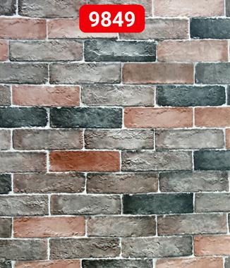 Hình ảnh Decal dán tường 9849
