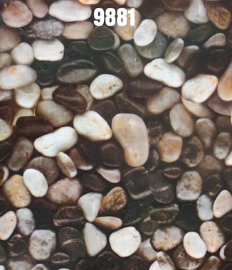 Hình ảnh Decal dán tường 9881