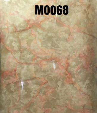 Hình ảnh Decal dán tường M0068