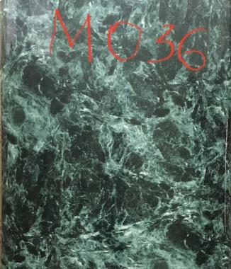 Hình ảnh Decal dán tường M036