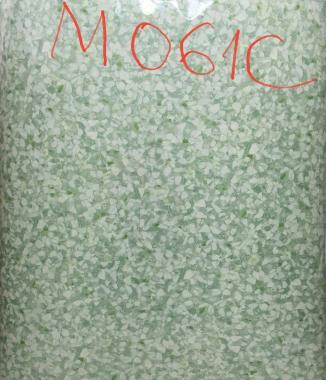 Hình ảnh Decal dán tường M061C