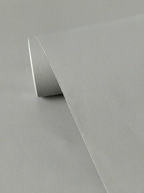 Hình ảnh Decal dán tường trơn màu xám 9523