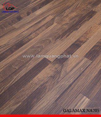 Hình ảnh Sàn nhựa Galamax NA205