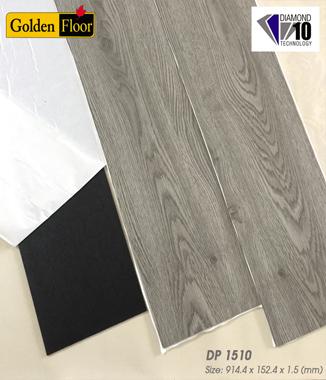 Hình ảnh Sàn nhựa tự dính Golden DP1510