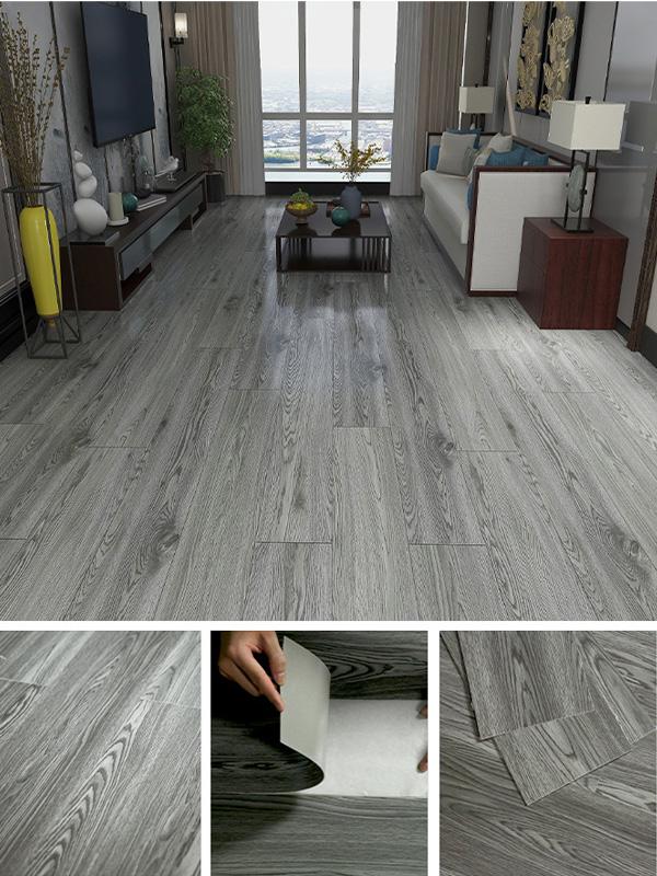 Hình ảnh Sàn nhựa có keo sẵn MAX20
