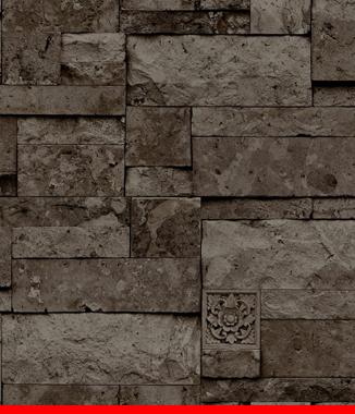 Hình ảnh Giấy dán tường Mida 7008-4